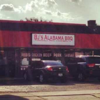 Photo of B J's Alabama BBQ in Virginia Park, Tampa