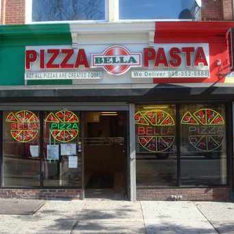 Photo of Bella Pizza in Elizabeth