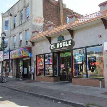 Photo of El Roble Restaurant & Bakery in Elizabeth