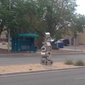 Photo of 3700 San Mateo Blvd NE in Montogmery Park, Albuquerque