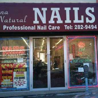 Photo of Anna Natural Nails in Elizabeth