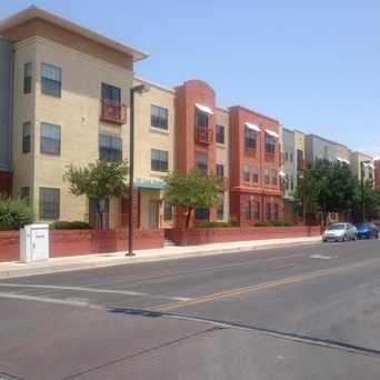 Photo of Apartment Complex in Barelas, Albuquerque