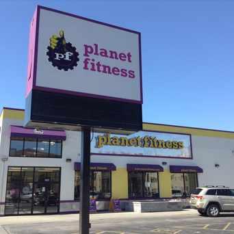 Photo of Planet Fitness Elmwood Park in Elmwood Park