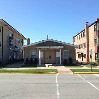 Photo of Kingdom Hall Jehovah's Witness Elmwood Park IL in Elmwood Park