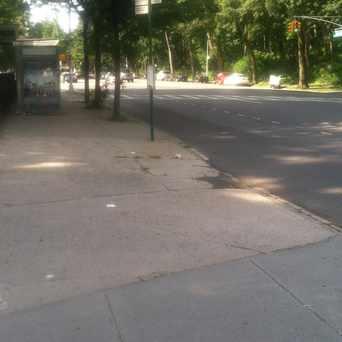 Photo of BROADWAY - MOSHOLU AV in Riverdale, New York