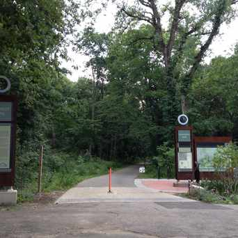 Photo of Bill Riley Trail in Des Moines