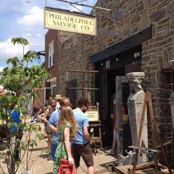 Photo of Philadelphia Salvage in West Mount Airy, Philadelphia