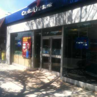 Photo of Capital One in Riverdale, New York