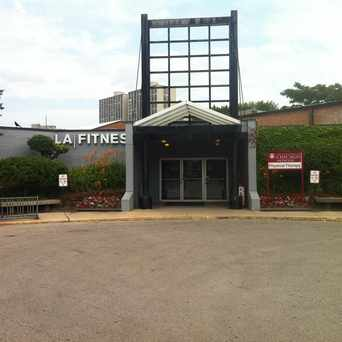 Photo of LA Fitness in Kenwood, Chicago