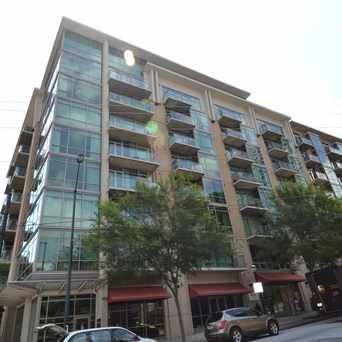 Photo of 905 Juniper in Midtown, Atlanta