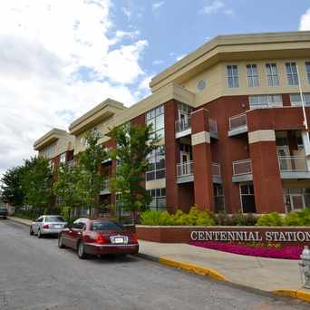 Photo of Centennial Station Condo Associates in Atlanta
