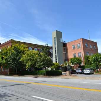 Photo of Gasket City Lofts in Centennial Hill, Atlanta