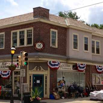 Photo of William A Kilian Hardware Co in Chestnut Hill, Philadelphia