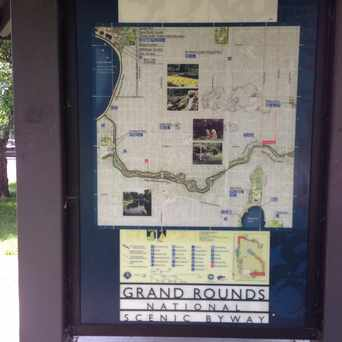 Photo of Minnehaha Creek Park in Page, Minneapolis