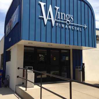 Photo of Wings Financial Federal Credit Union in Northrup, Minneapolis