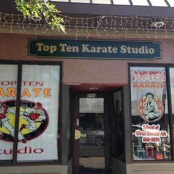 Photo of Top Ten Karate Studio in Fair Haven, New Haven