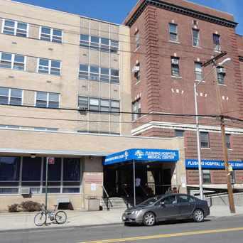 Photo of Flushing Hospital Medical Center in Flushing, New York