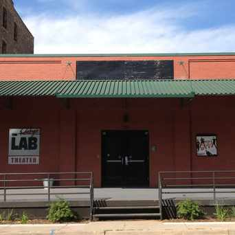 Photo of Lab Theater in Warehouse District, Minneapolis