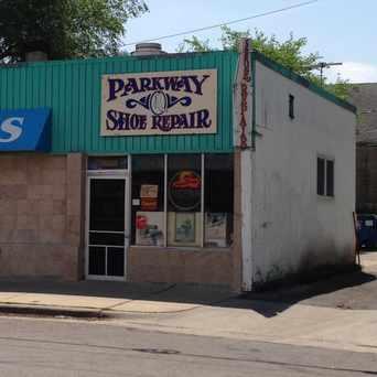 Photo of Parkway Shoe Repair in Field, Minneapolis