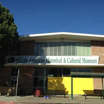 Photo of African American Museum in Fresno