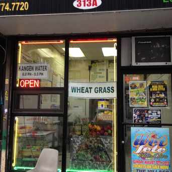 Photo of 5 Crown Heights: Italfari in Crown Heights, New York