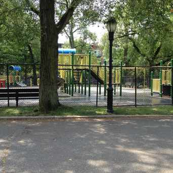 Photo of 9 Crown Heights: Brower Park in Crown Heights, New York