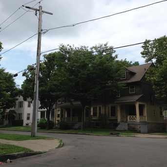 Photo of Duplex on corner in Pearl-Meigs-Monroe, Rochester