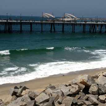 Photo of #Rockshore On The #boardwalk in Redondo Beach