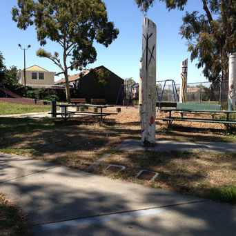Photo of Durant Mini Park in Hoover-Foster, Oakland