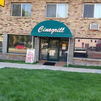 Photo of #centralcity Cinegrill in Central City, Salt Lake City