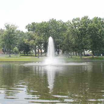 Photo of Lincoln Park, Jersey City, NJ in West Side, Jersey City
