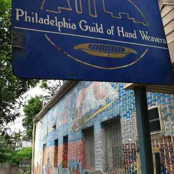 Photo of Philadelphia Guild-Hand Wvrs in Manayunk, Philadelphia