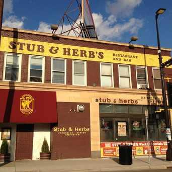 Photo of Stub & Herb's in University, Minneapolis
