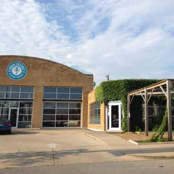 Photo of Urban Chestnut Brewing Co in Grand Center, St. Louis
