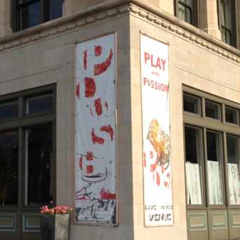 Photo of Plush in Grand Center, St. Louis