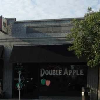 Photo of Double Apple Cafe in Midtown, St. Louis