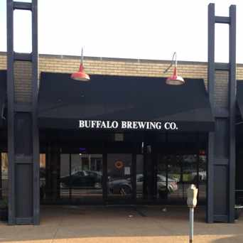 Photo of Buffalo Brewing Co in Midtown, St. Louis
