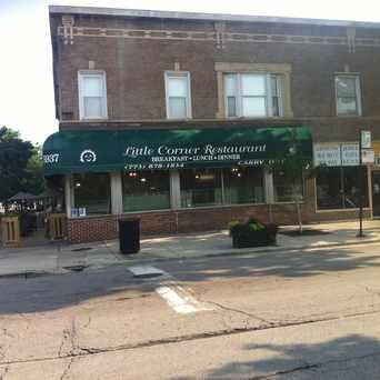Photo of Little Corner Restaurant in Edgewater, Chicago
