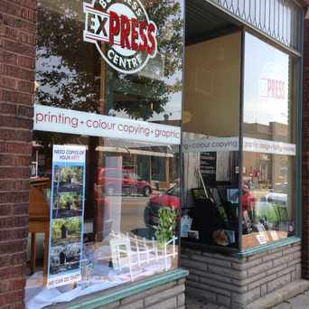 Photo of Business Express Centre in Port Colborne