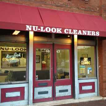Photo of Nu-Look Cleaners in Lafayette Square, St. Louis