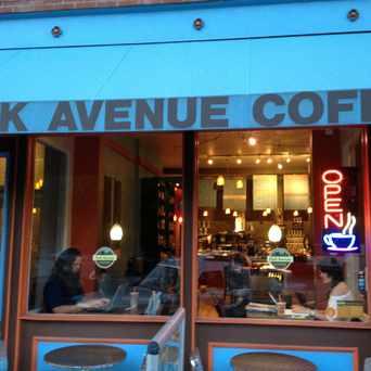 Photo of Park Avenue Coffee - Lafayette Square in Lafayette Square, St. Louis