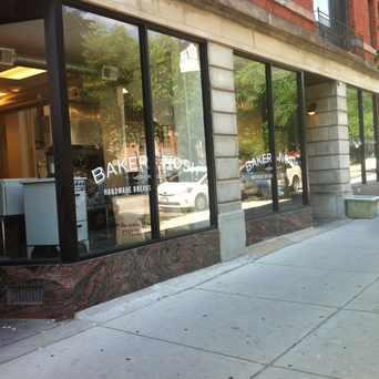 Photo of Baker & Nosh in Uptown, Chicago