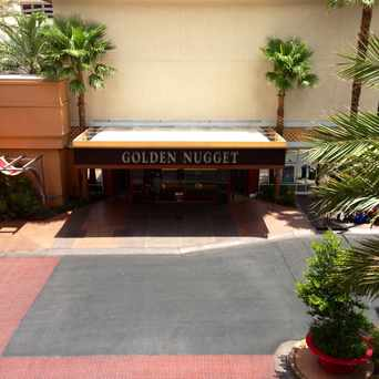 Photo of Golden Nugget Hotel & Casino in Las Vegas