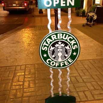 Photo of Starbucks in Downtown, Las Vegas