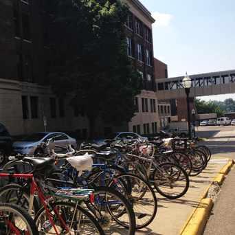 Photo of The University of Minnesota Medical School in University, Minneapolis