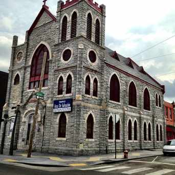 Photo of Templo Arca De Salvación in Fairhill, Philadelphia