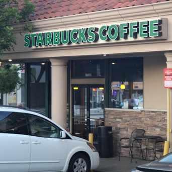 Photo of Starbucks in Encino, Los Angeles