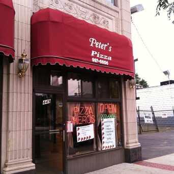 Photo of Peter's Pizzeria in Kearny