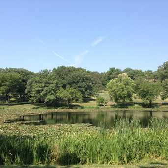 Photo of Potters Lake in Lawrence