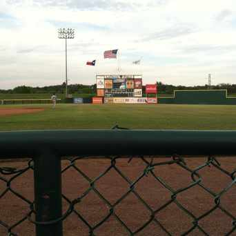 Photo of LaGrave Field in Fort Worth